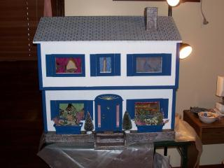 Refurb Dollhouse
