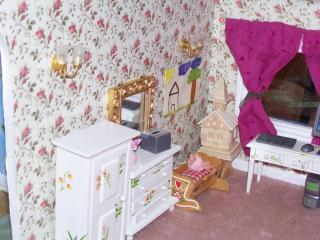 Daughter's Room Left Side