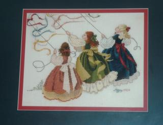 Cross Stitch Projects