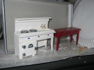 Sweetheart stove - before & after.JPG