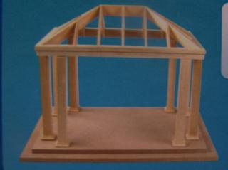 The Garden Gazebo-HBS Contrdy 2009