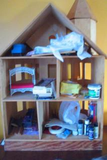 Dollhouse Neglect