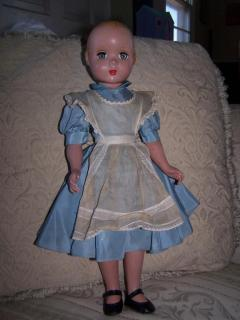 MA alice wonderland doll before.jpg