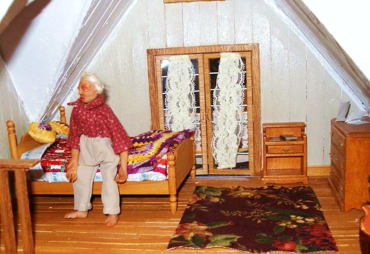 KathieB's photos:  the master bedroom
