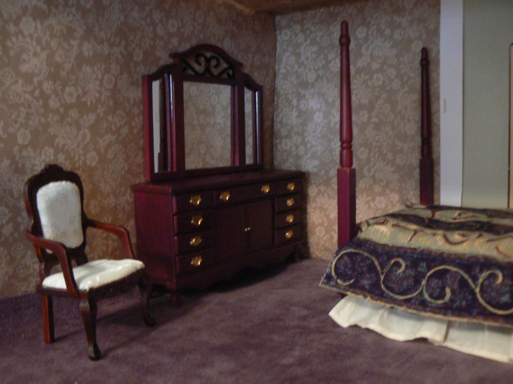 new bedroom suite