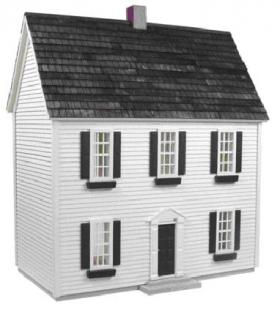 Real Good Toy 1/2 scale Colonial