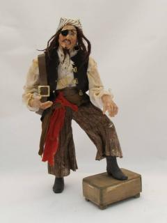 Cape Fear Pirate