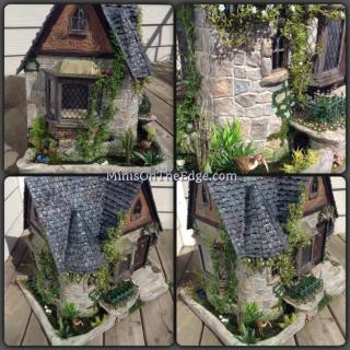Marie's Storybook Cottage 2014