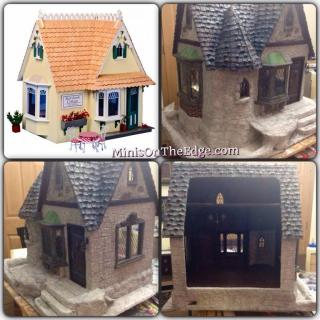 Storybook Cottage 2014