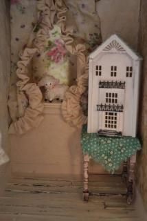 dollhouse for the play room