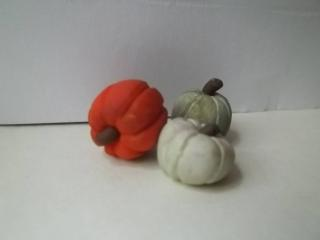 Pumpkin Set 2