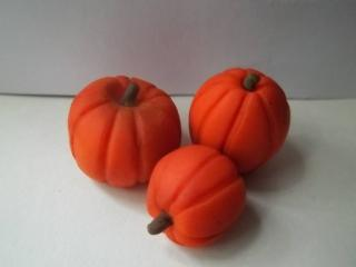 Pumpkin Set 3