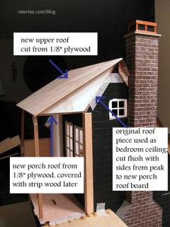 Roof customization