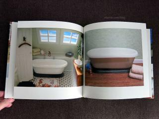 Baxter Pointe Villa in print - inside