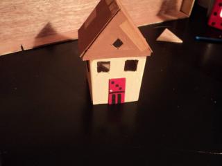 dollhouse for my dollhouse