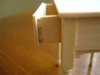 Real Dovetail Joints!