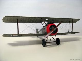 1917 Sopwith Camel Replica