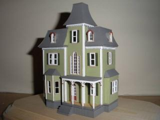 Finished Beacon Hill