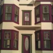 Bay windows are finally done!!