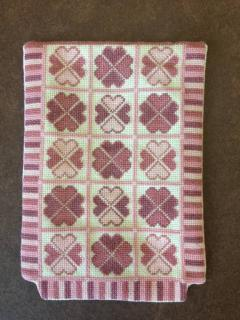 Haley's Heart Quilt