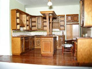 Kitchen Set-Another View