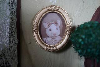 Ms. Mouse's Grandmother