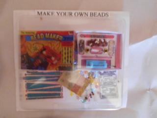 Holly's Beadmaker Kit