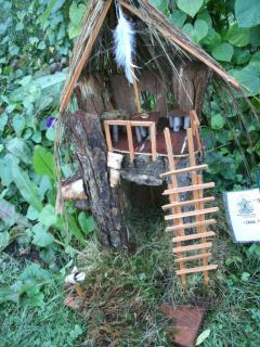 Festival of Fairy Houses