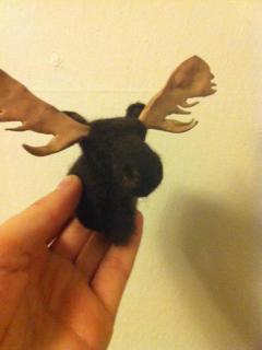 Newest Prototype! Moose!