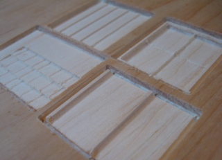 shingle siding windows