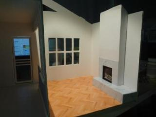 19 Fireplace In
