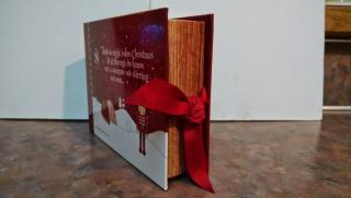 "Side View of ""Book"""
