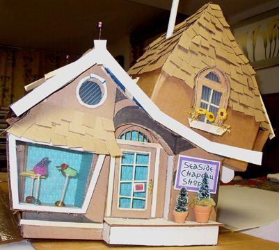 my whimzee houses