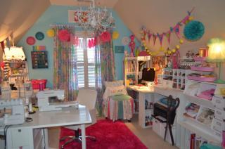 My Craftroom/Office