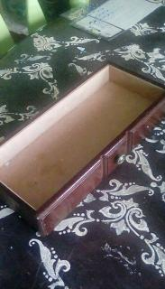 drawer from the jewelry box