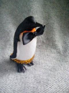 Charles the Penguin