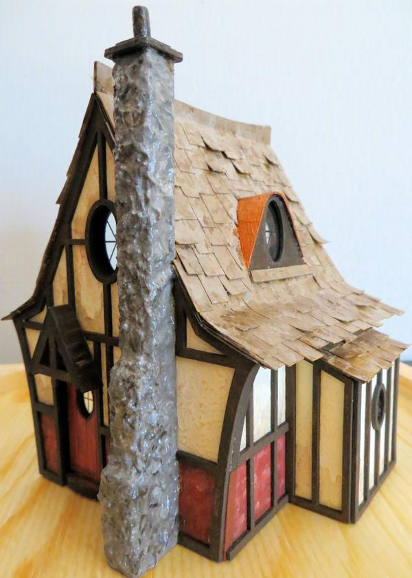 1:48 Scale Cottage