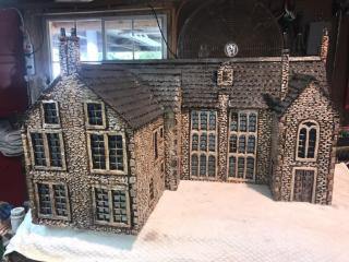 Chavenage house scale model.jpg