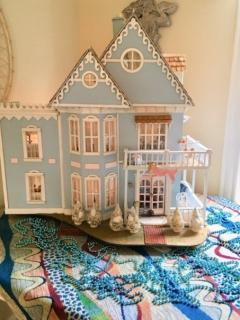 Barbara's Mermaid House 2019