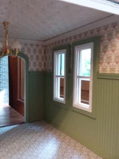 Kitchen windows & wainscotting.jpg