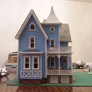Fairfield Dollhouse - Left Side.jpg