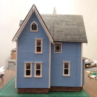 Fairfield Dollhouse - Rear.jpg