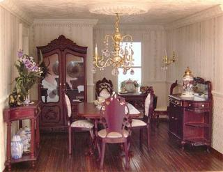 2nd view of Dining Room
