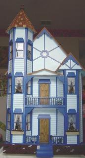 Daughter's Dollhouse