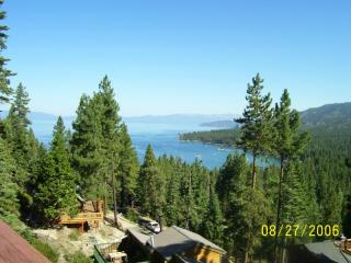 Lake Tahoe 2006