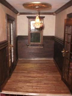 Beacon Hill smoking room