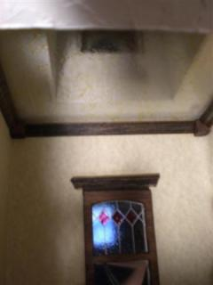 B&B 3rd Floor Skylight