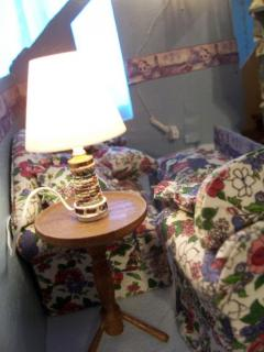 Family Room Lamp