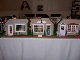 Handcrafters of Miniatures Show